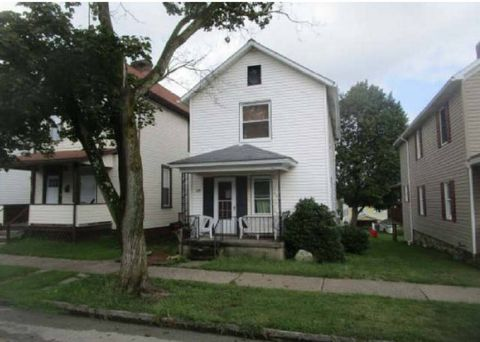 609 Oakland Ave, Greensburg, PA 15601