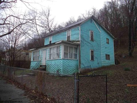 163 S Spruce St, Parsons, WV 26287