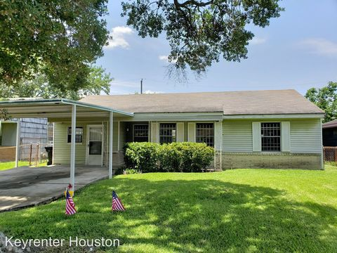 Photo of 8723 Wiggins St, Houston, TX 77029