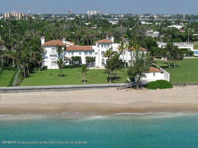 Villa Mizner Palm Beach