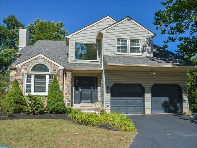 39 casselberry dr audubon pa 19403 home for sale real estate