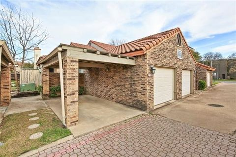 Photo of 6500 Hickock Dr Unit 5 A, Fort Worth, TX 76116