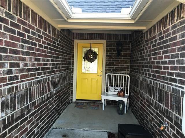 1413 Cedar Knoll Dr Kaufman, TX 75142