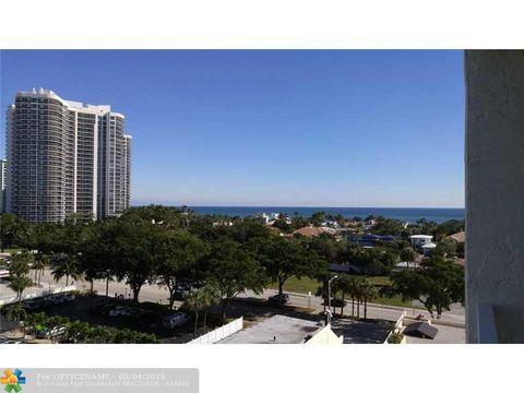 3015 N Ocean Blvd Apt 7 D, Fort Lauderdale, FL 33308