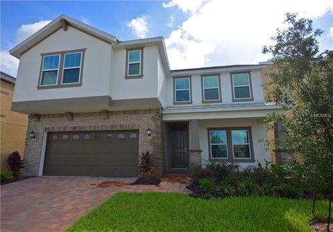 14291 Woodchip Ct, Orlando, FL 32824