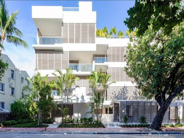 311 Meridian Ave Apt 204 Miami Beach Fl 33139