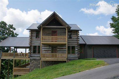 Photo of 361 Majestic View Ln, Todd, NC 28684