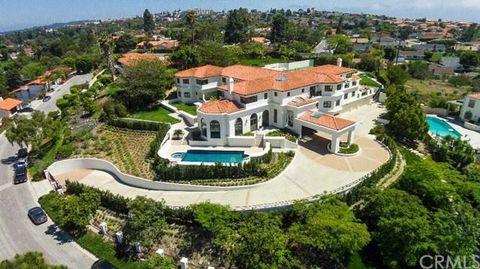 2228 Via Cerritos, Palos Verdes Estates, CA 90274