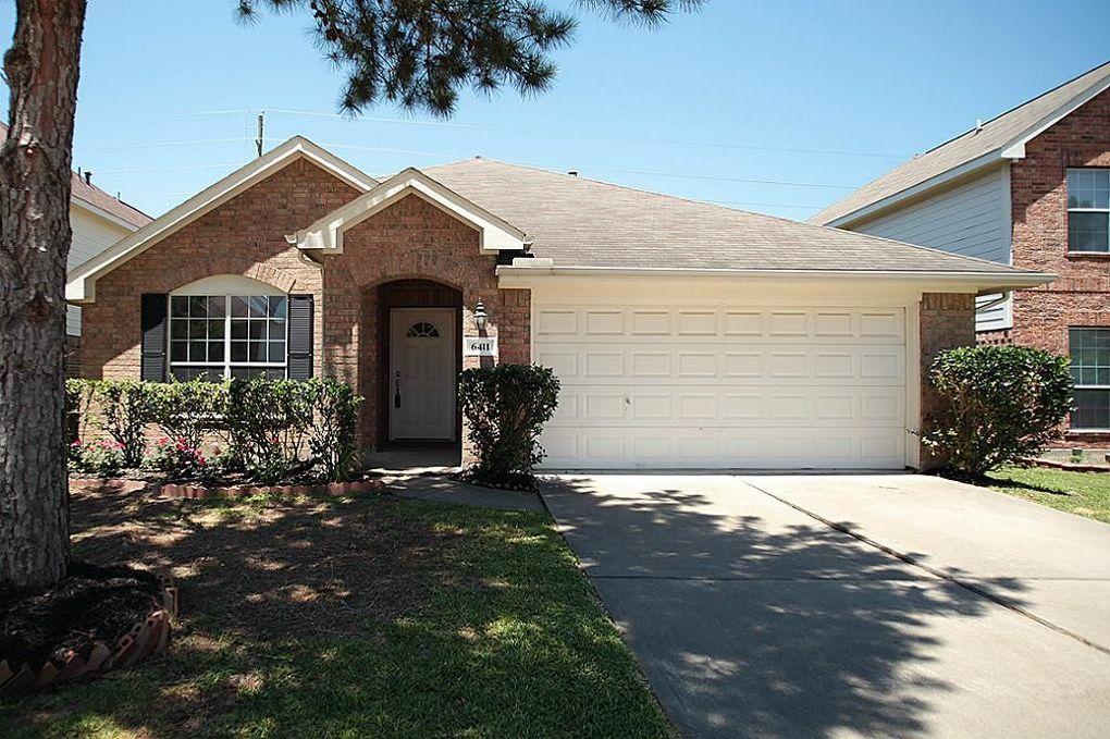 6411 Bonnie Chase Ln Katy, TX 77449