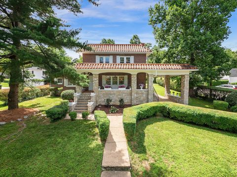 Photo of 101 Belvoir Ave, Chattanooga, TN 37411