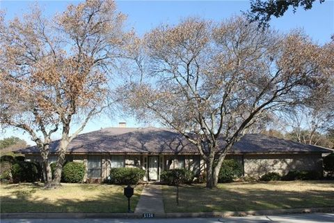 Photo of 5136 Partridge Rd, Fort Worth, TX 76132