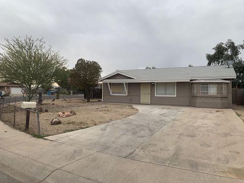 Photo of 8208 W Hazelwood St, Phoenix, AZ 85033