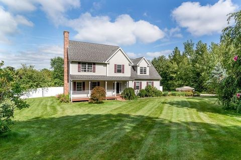 1012 Reed St, Warren, MA 01092