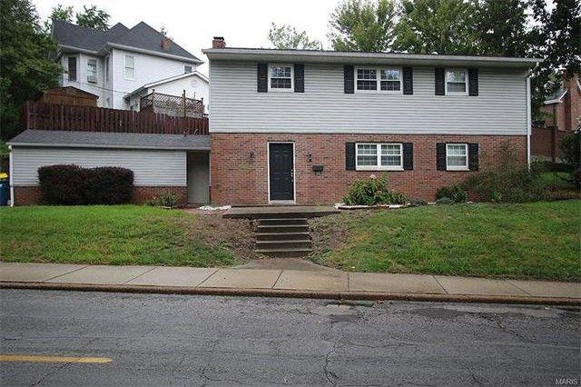 511 chapman st edwardsville il 62025 home for sale