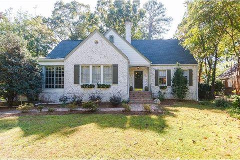 Atlanta Ga 5 Bedroom Homes For Sale