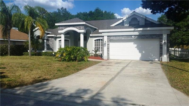 3306 Kilmer Dr, Plant City, FL 33566