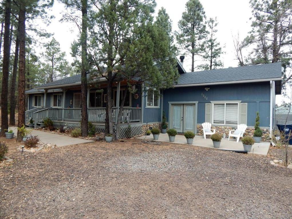 3066 Apache Cv, Lakeside, AZ 85929
