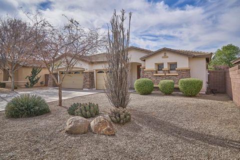 2228 S California Pl, Chandler, AZ 85286