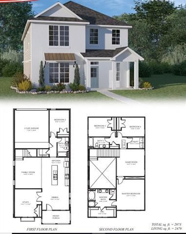 769 Pelican Bay Dr, Slidell, LA 70461 - realtor.com® on thorne bay house plan, shenandoah house plan, grouse house plan, renaissance house plan, elm grove house plan,