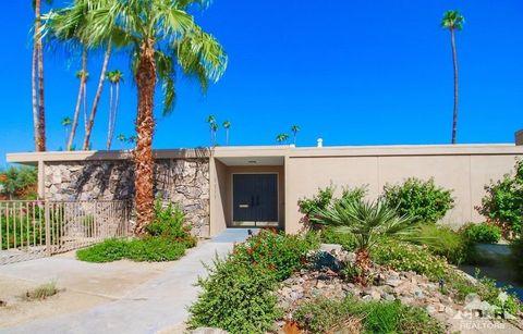 1020 Tamarisk West St Rancho Mirage CA 92270