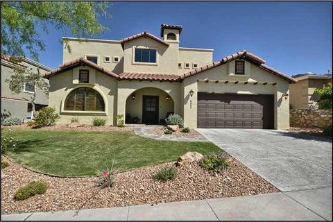 79912 real estate el paso tx 79912 homes for sale for New homes el paso tx west side