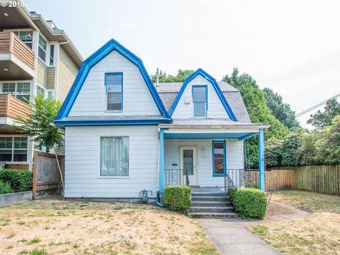 3924 N Montana Ave, Portland, OR 97227