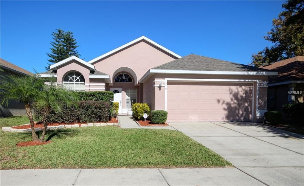 646 Manderley Run, Lake Mary, FL 32746