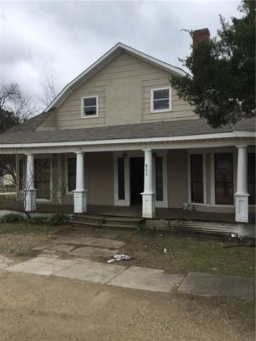Photo of 320 E South Front St, Frost, TX 76641