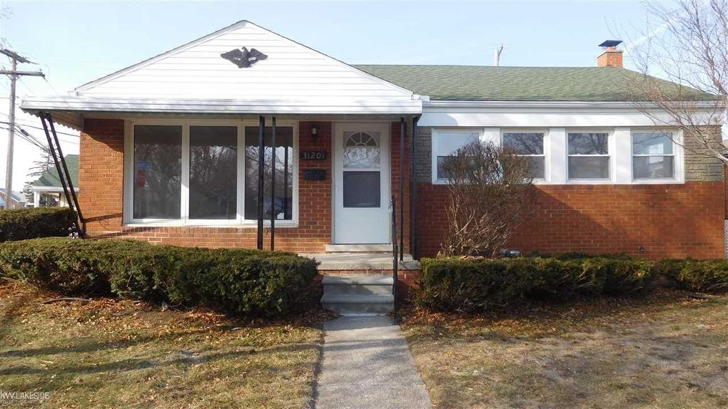 Property For Sale St Clair County Mi