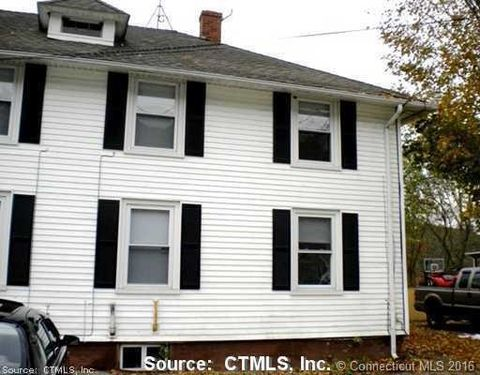 27 Grove St, Sterling, CT 06377