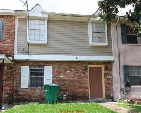 43 New England Ct, New Orleans, LA 70153