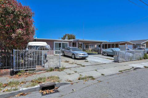 1739 Tulane Ave, East Palo Alto, CA 94303