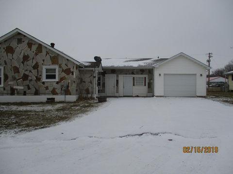 Photo of 914 S Blake St, Stockton, MO 65785