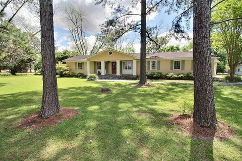 Sensational 7402 Coffee Rd Boston Ga 31626 Home Interior And Landscaping Ologienasavecom