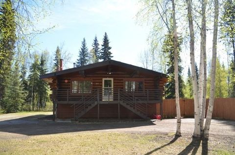 864 Mattie St, North Pole, AK 99705