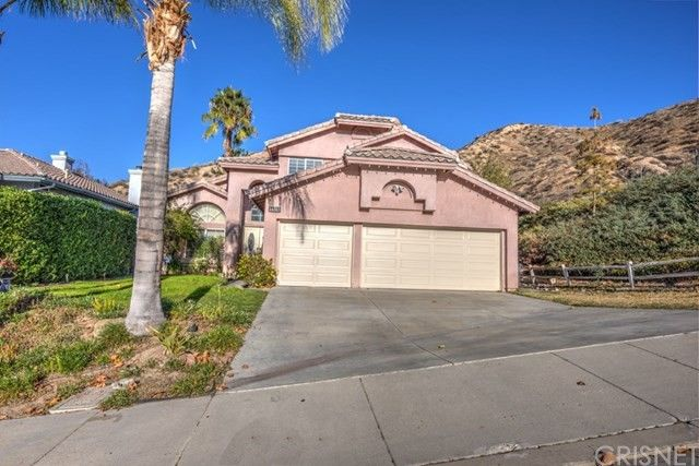 14515 Grandifloras Rd, Canyon Country, CA 91387