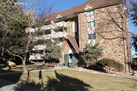 Photo of 820 Oxford Ln, Colorado Springs, CO 80905