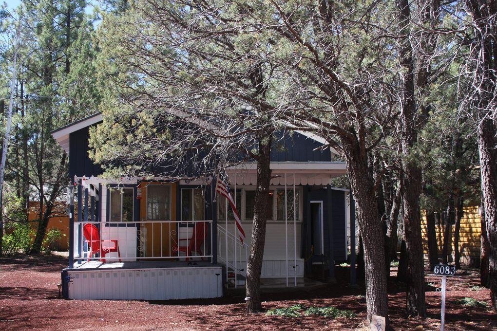 6083 B St, Lakeside, AZ 85929