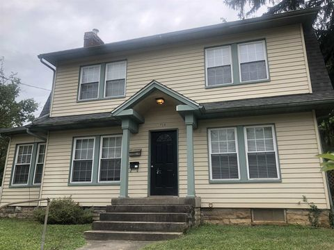 Photo of 714 E 1st St, Bloomington, IN 47401