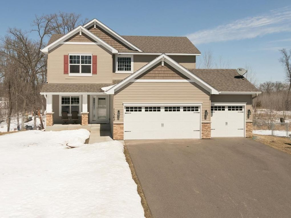 11363 195th Ave Nw, Elk River, MN 55330