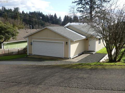 Photo of 5545 Ocean St, Bay City, OR 97107