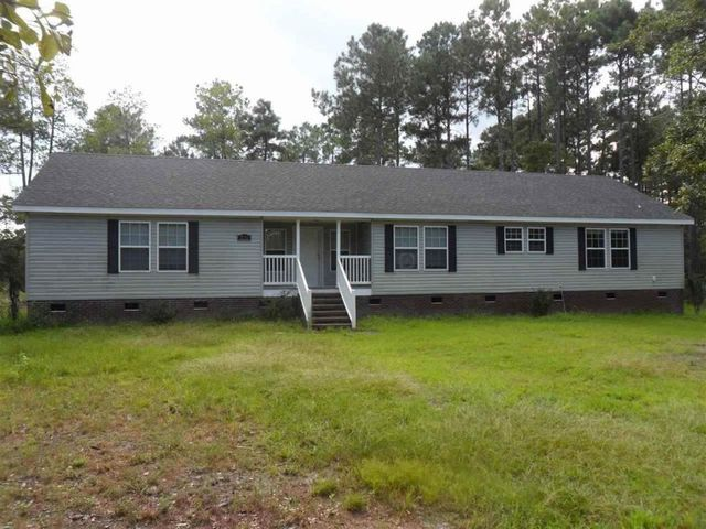 Home For Rent 236 Newbold Rd Jacksonville NC 28540