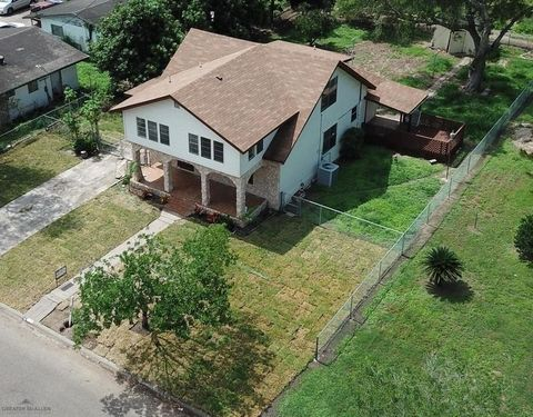 Photo of 712 S Illinois Ave, Weslaco, TX 78596