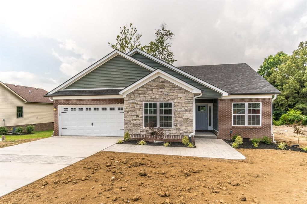 Awesome 343 Lacey Mae Way Richmond Ky 40475 Beutiful Home Inspiration Ommitmahrainfo