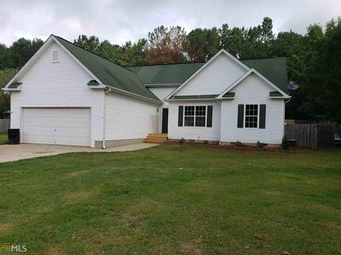 Photo of 130 Austin Woods Dr, Senoia, GA 30276