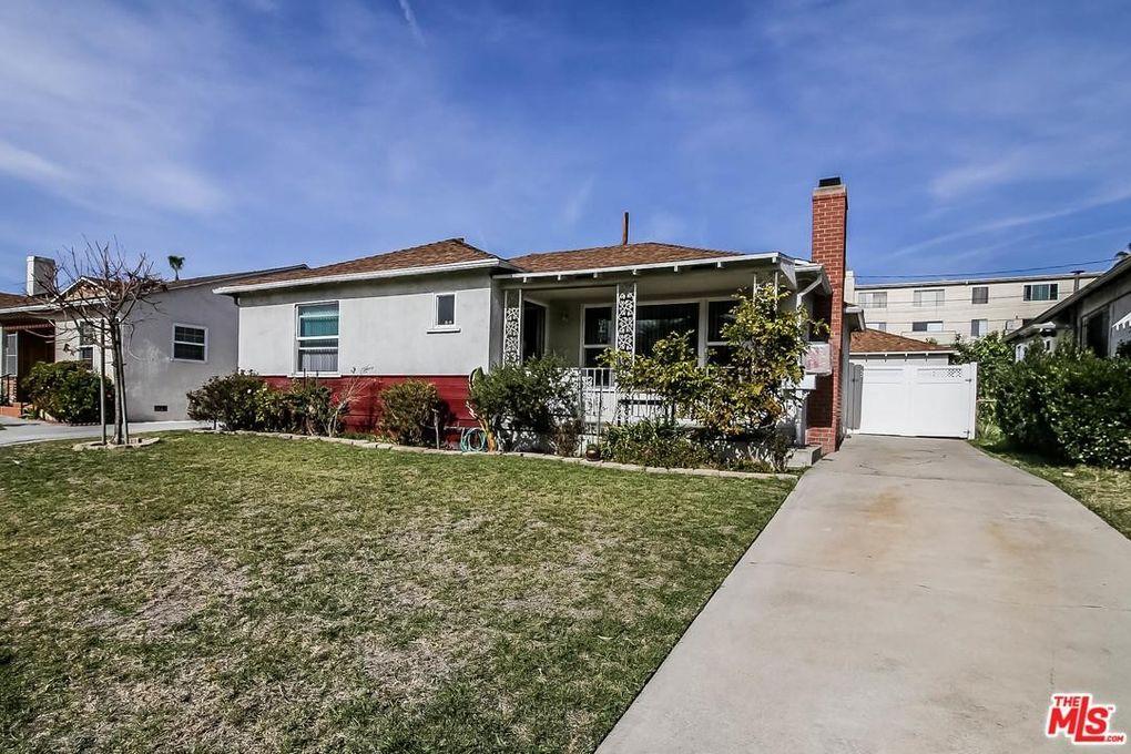 Glendale Ca Property Tax Records