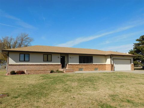 10897 Wichita Ave, Wright, KS 67882