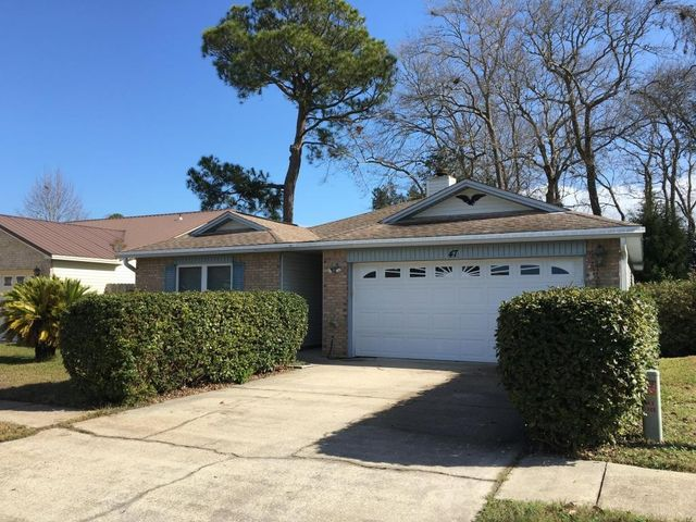 Fort Walton Beach Home Rentals By Owner