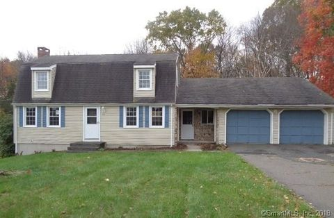 241 Carriage Dr, Berlin, CT 06037