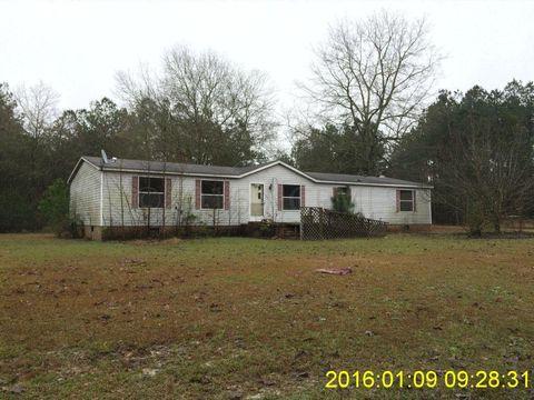 457 Tickle Rd, Lumberton, NC 28358